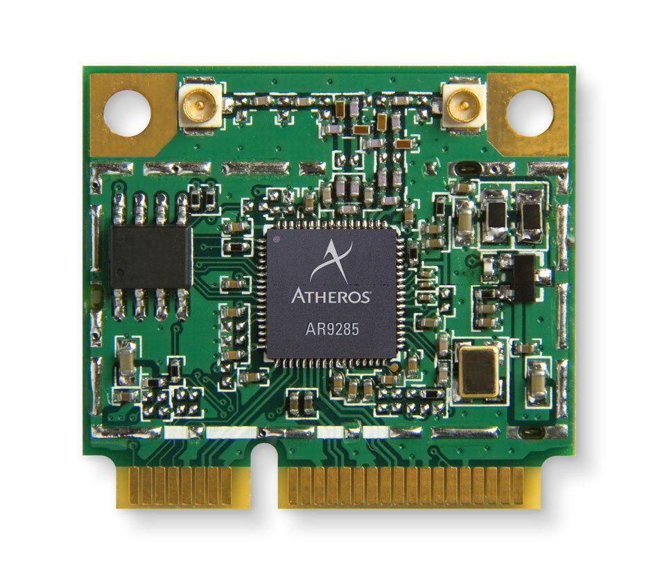 Allied Telesyn AT-WCC201g Wireless Card Atheros Driver for Windows 7