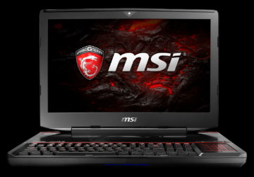 MSI GT72VR 6RE Dominator Pro Tobii ASMedia USB 3.1 Driver Windows 7
